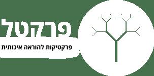 לוגו פרקטל